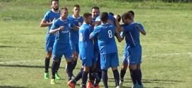 """Futboll: """"OTRANT OLIMPIK"""" FITON NË CETINË"""