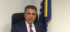 M.Gjoka: INTERVISTË ME AMBASADORIN E KOSOVËS NË MAL TË ZI SKËNDER DURMISHI
