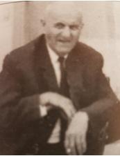 Ali-Lito Begu 1882-1974