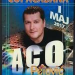 """Festimi i 1 majit në """"Copacabana"""": ARGËTIM PËR TË GJITHË, MYSAFIRË SPECIAL ACO PEJOVIQ"""