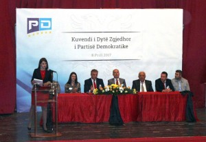 Kongresi i PD
