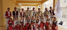 """Në Lojërat popullore në Shkodër: DY VENDE TË PARA PËR """"TRADITËN"""""""