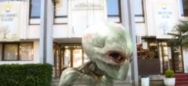Sejdo Ismaili: UFO NË ULQIN