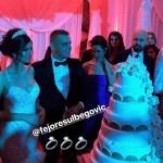 Dasma e Fejos dhe Mirelës: ÇDO GJË ISHTE NË PERFEKSION