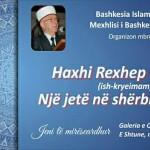 Molla Rexhepi