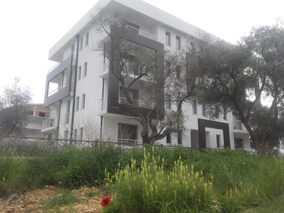 Ndertesa Pinjesh, Zgrada Suka