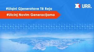 URA, Ulqini gjeneratave te reja