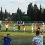"""Futboll: FITORE E """"OTRANTIT"""" PËR HISTORI"""