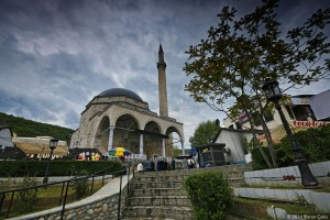 Xhamia e Sinan Pashes