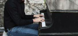 Ilir Gjeçbitriqi: Muzikant i pasionuar