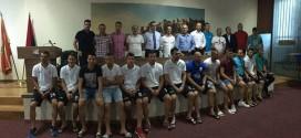 Otrant Olympic: PREZANTOHET TRAJNERI, FILLOJNË PËRGATITJET PËR SEZONIN E RI