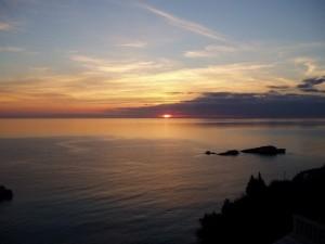 Zalazak sunca 2