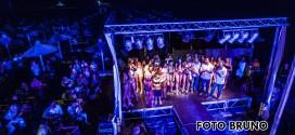 Miss Copacabana: TITULLI SHKOI NË BEOGRAD
