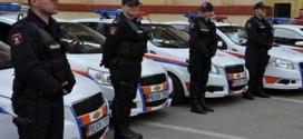 Shqipëri: RRITET NIVELI I KONTROLLIT TË KUFIRIT