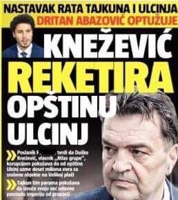 Abazovic Knezevic