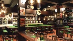 Bellevue pub