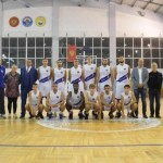 """Basketboll: KK """"ULQINI"""" VAZHDON SERINË E FITOREVE"""