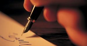 Libri, Knjiga, Penkalo, Stilograf