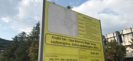 Komuna: RRETHRROTULLIMI TEK KOMUNA DERI PËR VIT TË RI