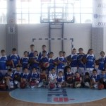 basketbollistat e rinj ilustrim