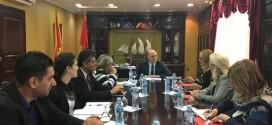 Ministria e administratës publike: SË SHPEJTI LIGJI I RI PËR VETËQEVERISJE LOKALE