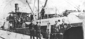 Gani Karamanaga: Barka të Moçme e të Famshme Ulqinake