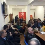 Lideri i PSD-së në Ulqin: TË NDALOJMË PLAÇKITJEN DHE NISIM RIPËRTRIRJEN