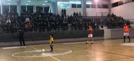 Fillon turneu në futboll të vogël: HAPET NGA LOJTARI I AKADEMISË SË FUTBOLLIT