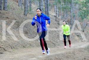 Atletike