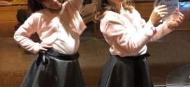Festivali i këngës për fëmijë: ÇMIMI I PARË PËR ELIZA DHE REJHANA ZEJNELAGEN