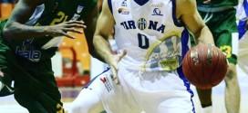 """Basketboll: EDHE NJË AMERIKAN NË SKUADRËN E """"ULQINIT"""""""