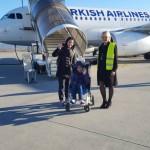 Adea mbërriti në Stamboll: TË HËNËN FILLON SHËRIMIN