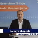 Nevryz Shaptafi