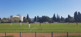 Futboll: BARAZIM ME LIDERIN NË TABELË