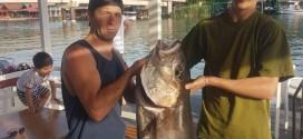 Peshkimi i muajit: DOÇIQI ME PUSHKË VRAU GOFIN