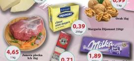 """Supermarketi """"SARS"""": AKSION I MADH PËR BAJRAM"""