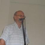 """I.Karamanaga: """"Art – Clubi"""" dhe Ibrahim BERJASHI"""
