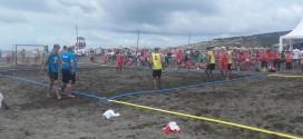 Filloi KE në hendboll në rërë: KJO NGJARJE SOLLI NJË MIJË MYSAFIRË NË ULQIN