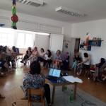 """Trajnimi në Kopshtin """"Solidariteti"""": SI TË NDIHMOHEN FËMIJËT ME AUTIZËM"""