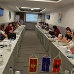 IPA Mali i Zi – Shqipëri: MBAHEN PUNËTORITË NË PODGORICË DHE SHKODËR