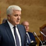 Kryeministri në Ulqin: SHËNOHET PËRFUNDIMI I PUNIMEVE NË RRUGËN DERI NË KRYTHË
