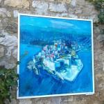 Pallati Venecia: HAPET EKSPOZITA E ARTISTËVE NGA ULQINI