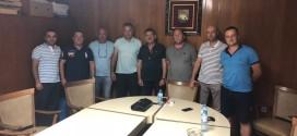 """KF """"Otrant Olympic"""": NEXHAD HASANAGA NË KRYE TË KLUBIT"""