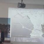 Komuna: PREZANTOHET ZGJIDHJA PLANIFIKUESE PËR MARINËN DHE TUNELIN POSHTË KALASË