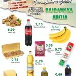 Supermarketi SARS: AKSIONI I MADH PËR BAJRAM
