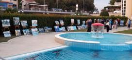 Kolonia e artit figurativ: EKSPOZITË E PËRBASHKËT E 40 ARTISTËVE