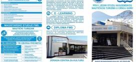 Fakulteti në Ulqin: VIJON AFATI I REGJISTRIMIT