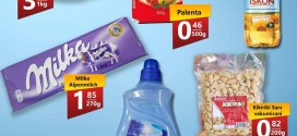 Supermarketi SARS: SUPER AKSIONI NGA E HËNA DERI TË ENJTEN