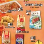 Supermarketi SARS: SUPER AKSIONI KATËR DITORË