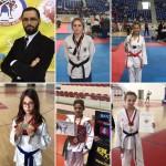 Taekwondo Ulqn